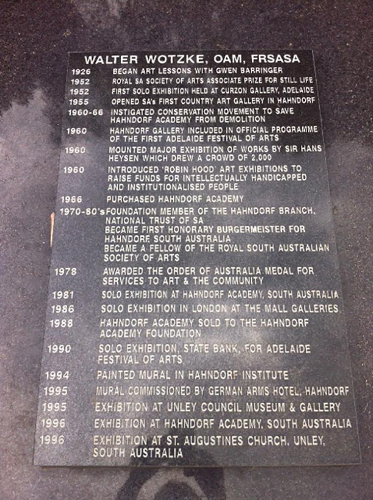 WW Grave Stone Timeline 760px